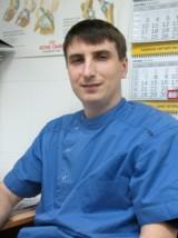 Тамошкин Дмитрий Анатольевич