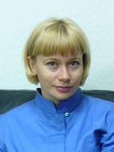 Казакова Светлана Николаевна